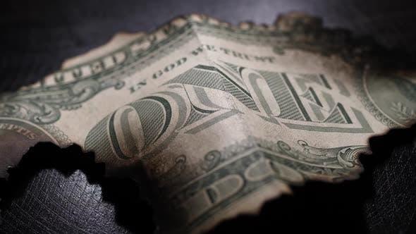 Thumbnail for Burnt Dollar