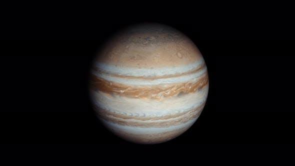 Thumbnail for 4K Jupiter