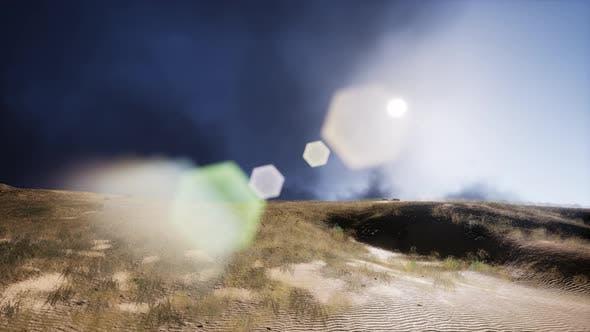 Thumbnail for Smoke Over Dunes