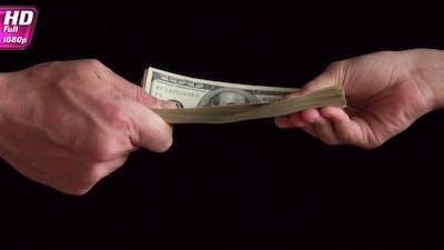 The Struggle for Cash