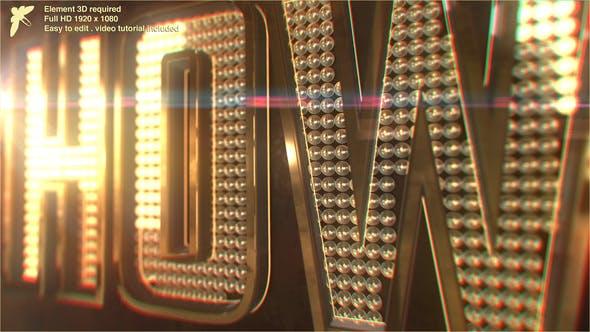 Thumbnail for Showbiz Logo