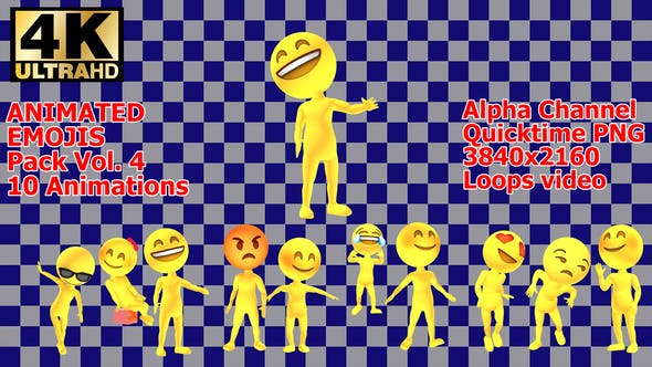 Social Media Emojis Emotion