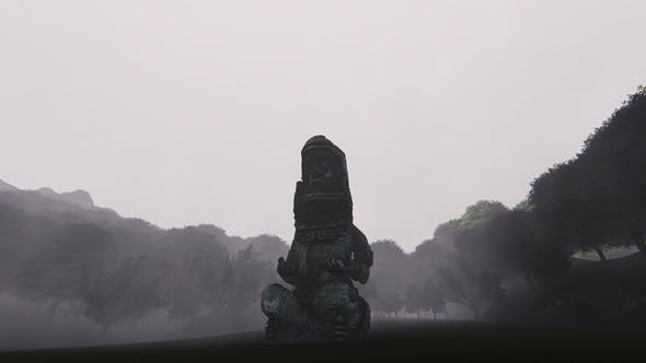 Thumbnail for Ancient Buddha Statue