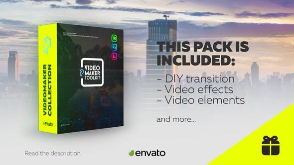 Thumbnail for Transition Maker V1.1
