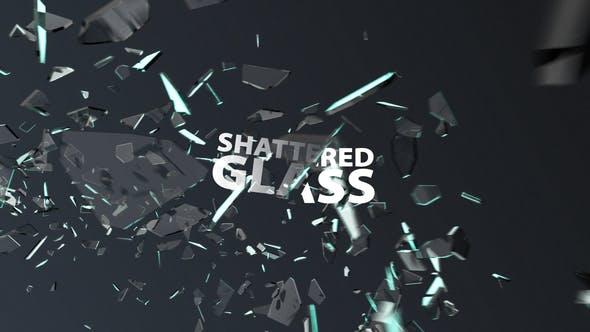 3 Shattered Glass