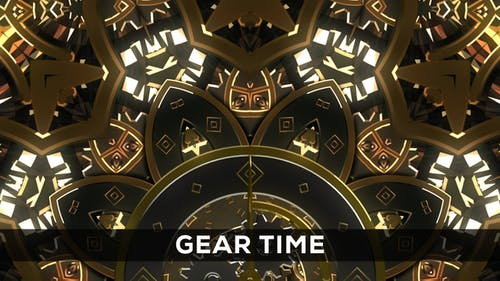Gear Time