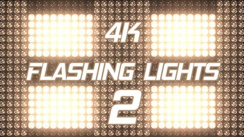 Blinkende Lichter Pack 2