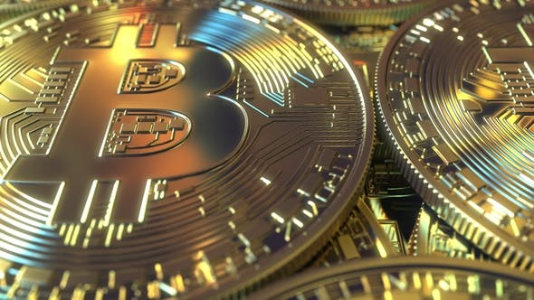 Thumbnail for Bitcoin Coins