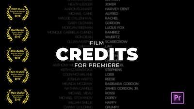 Film Credits