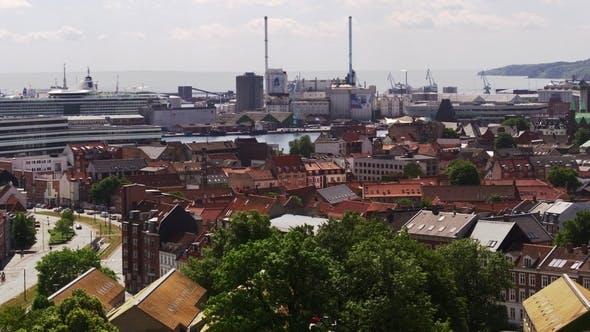 Thumbnail for Aarhus Waterfront