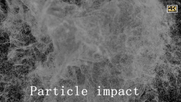 Particle Impact