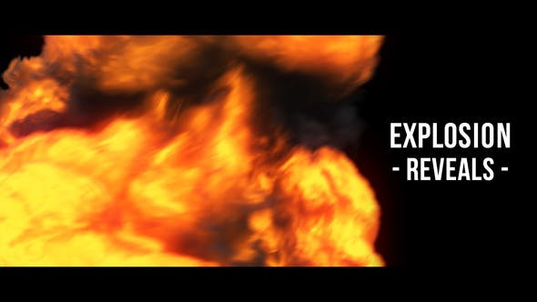 Thumbnail for Explosion Reveal