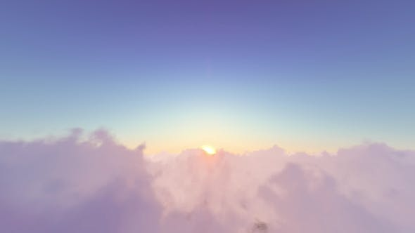Thumbnail for Over the Clouds