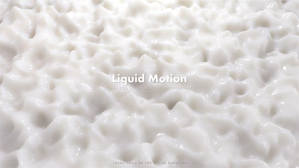 Cover Image for Wax Liquid Motion