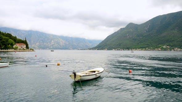 Thumbnail for Perast Town. Montenegro