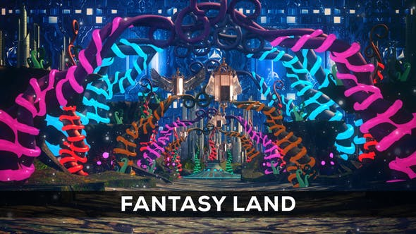 Thumbnail for Fantasy Land
