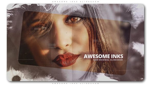 Thumbnail for Awesome Inks Slideshow