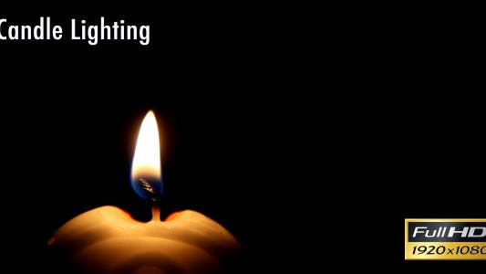 Thumbnail for Candle Lighting