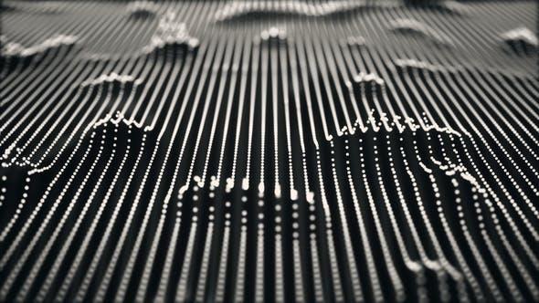 Modern Design of Sound Wave