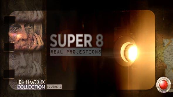SUPER 8 (BUNDLE)