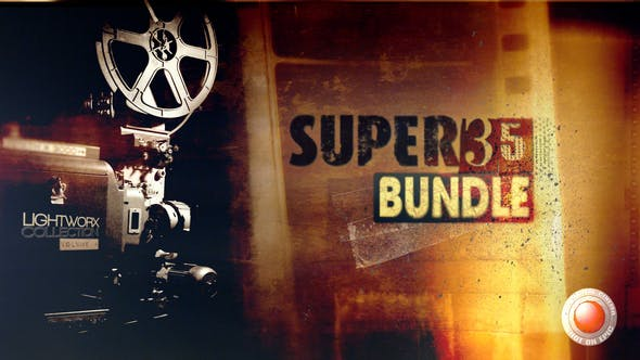 Thumbnail for SUPER 35 (BUNDLE)