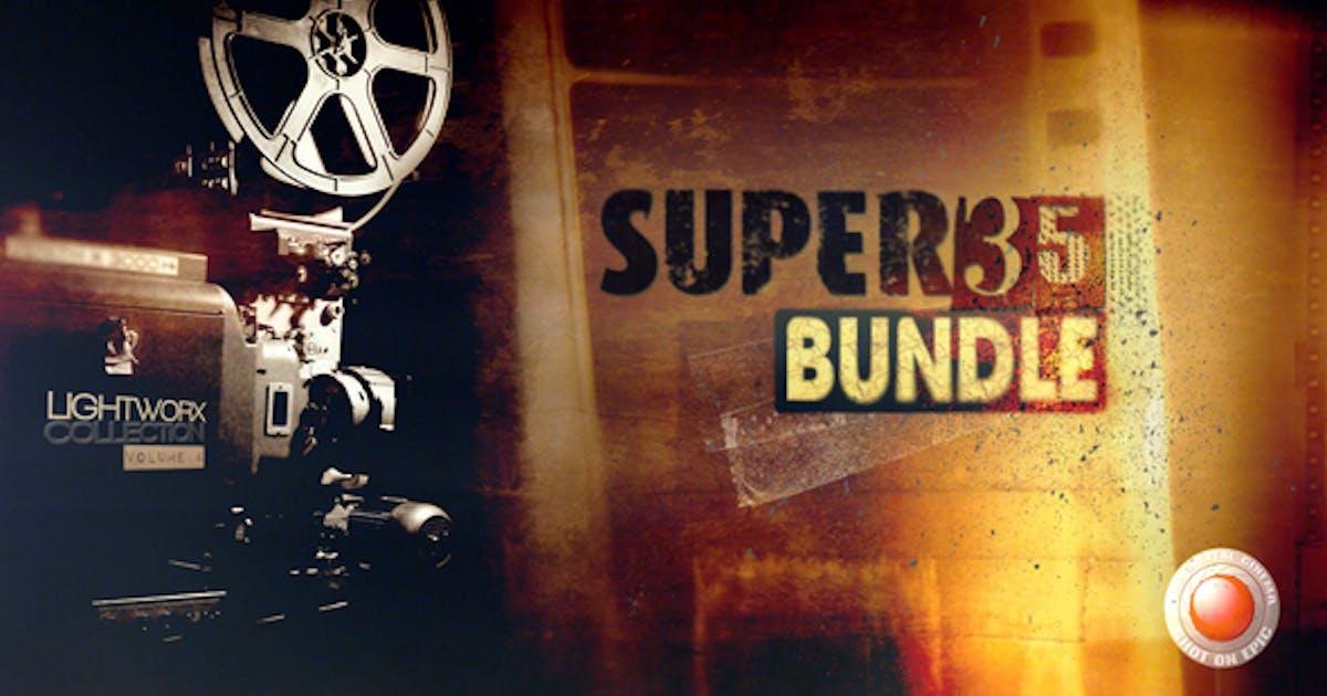 Download SUPER 35 (BUNDLE) by PHANTAZMA