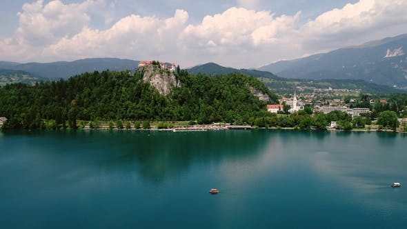 Thumbnail for Slovenia Beautiful Nature