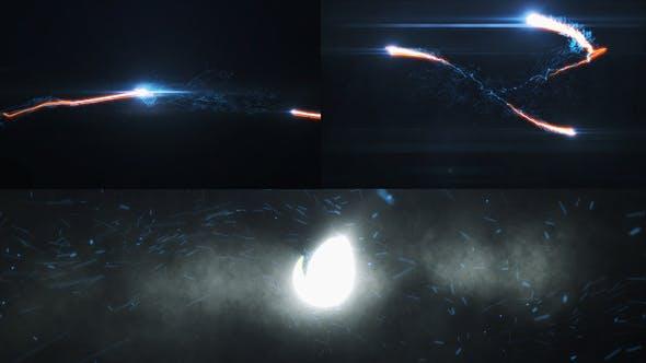 Thumbnail for Révélation du Logo Energy Particle Blast
