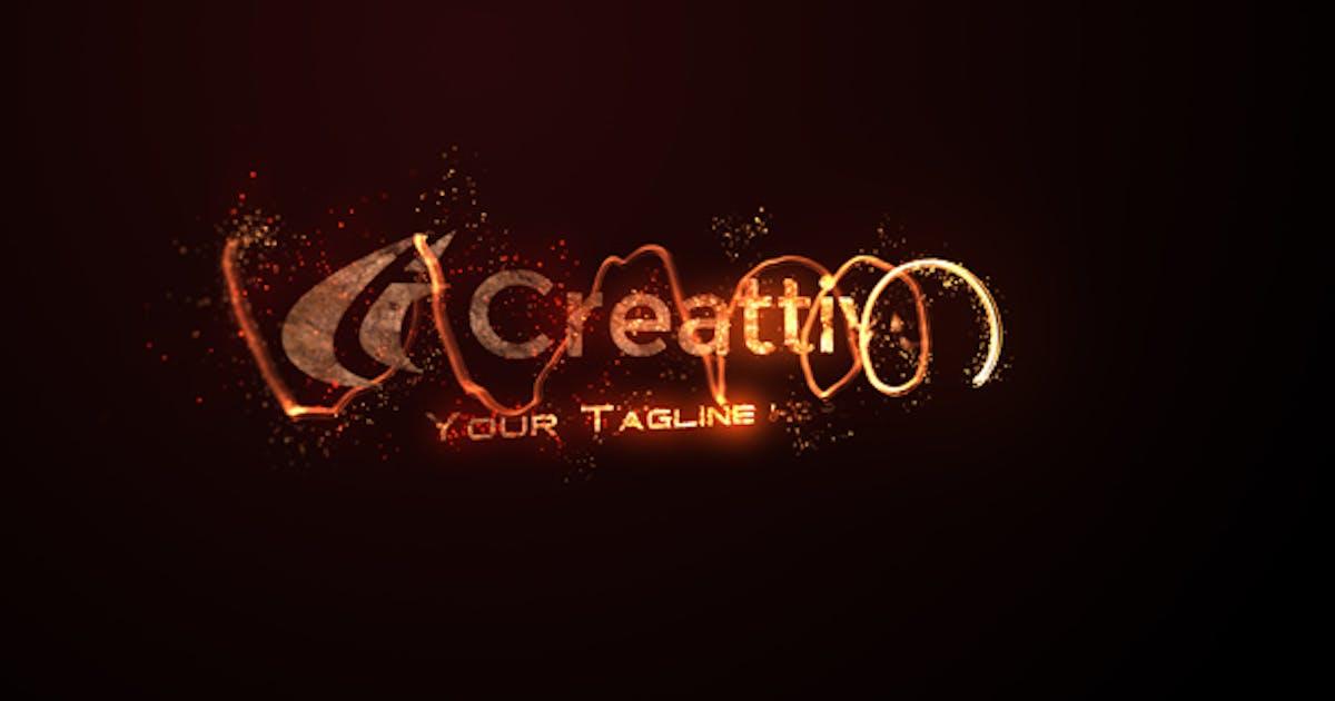 Download Fire Logo by Creattive