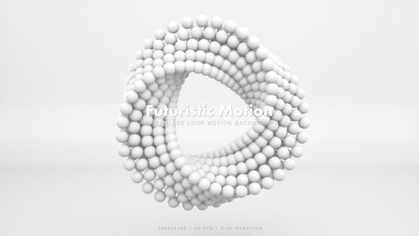 Thumbnail for Elegant Futuristic Motion