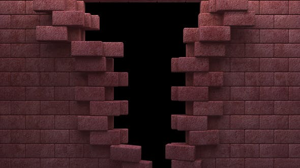 Thumbnail for Red Bricks Wall Reveal
