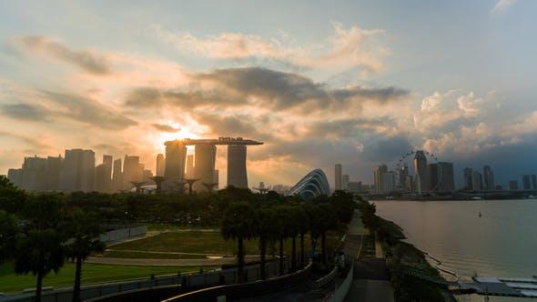 Thumbnail for Singapore City