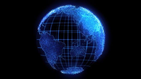 Thumbnail for Digital World