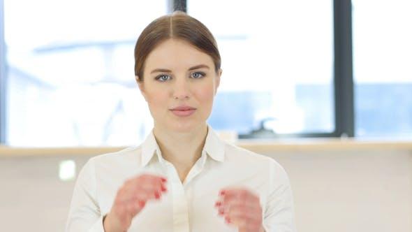 Thumbnail for Headache, Tired Upset Woman