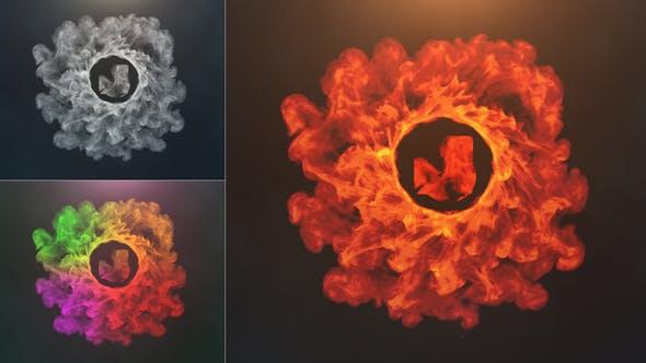 Thumbnail for Portal Logo Reveal