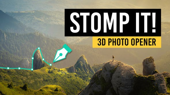 Thumbnail for Stomp 3D Opener