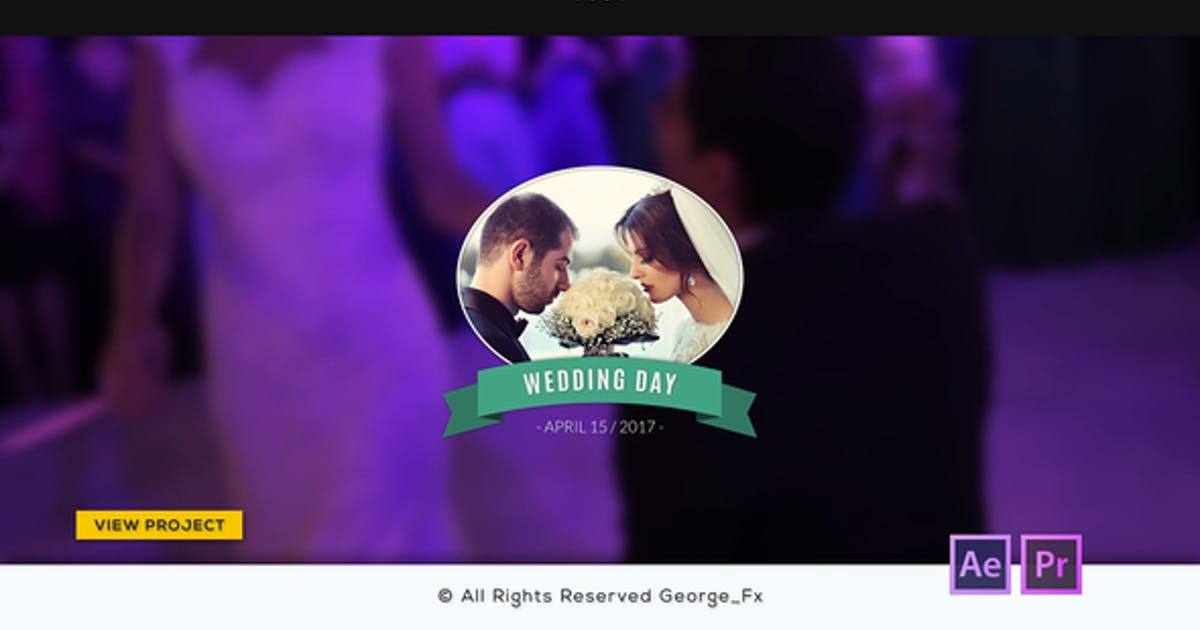 Download 15 Wedding Titles by George_Fx