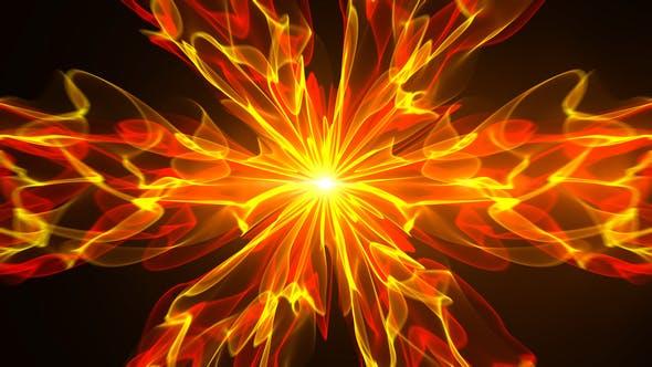 Thumbnail for Energy Light Background