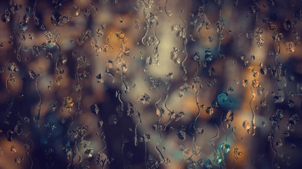 Thumbnail for Rain Backgrounds Pack