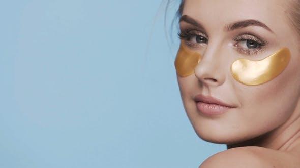 Thumbnail for Beauty Video Concept,  Portrait