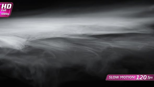 Thumbnail for Slow Motion of Heavy Gas