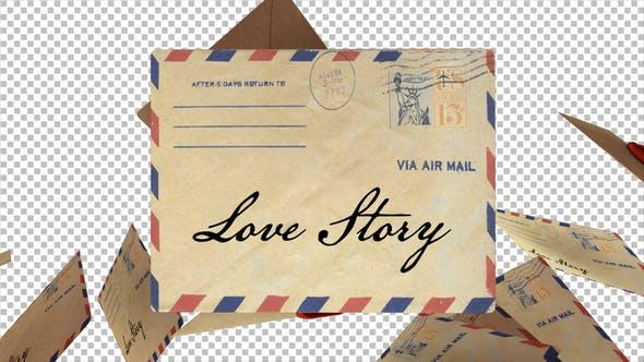 Thumbnail for Love Letter Reveal