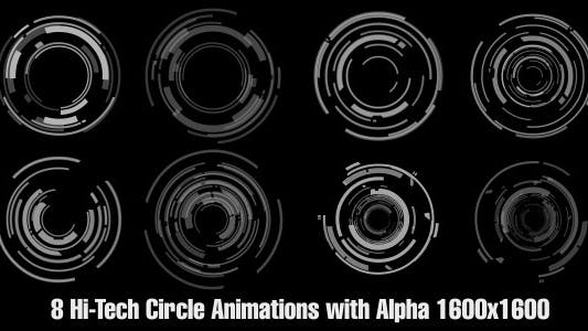 Thumbnail for Circle Elements Vol. 2