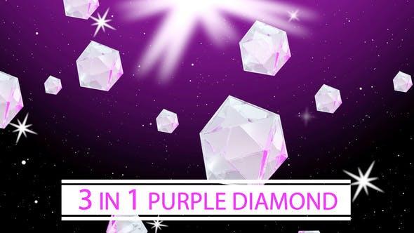 Thumbnail for Purple Diamond