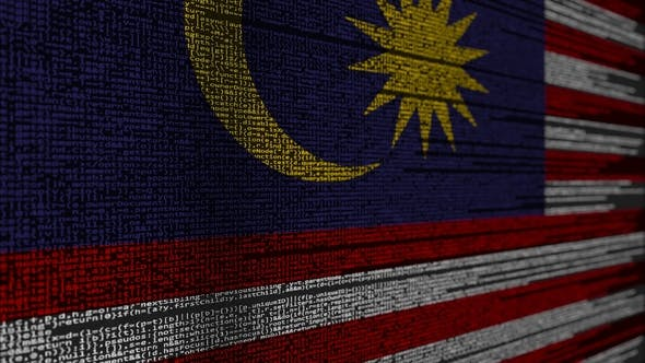 Thumbnail for Program Code and Flag of Malaysia