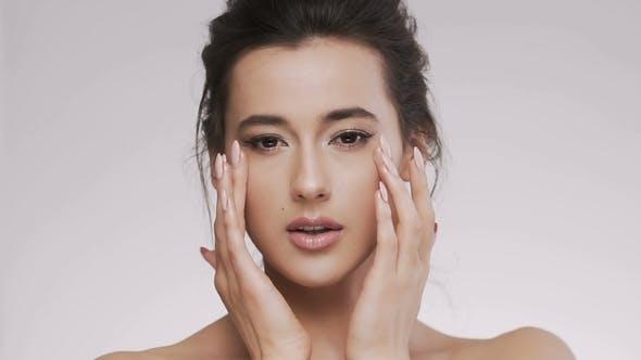Skin Treatment Concept Video