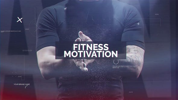Thumbnail for Fitness Motivation