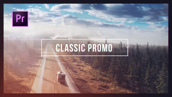 Thumbnail for Classic Promo