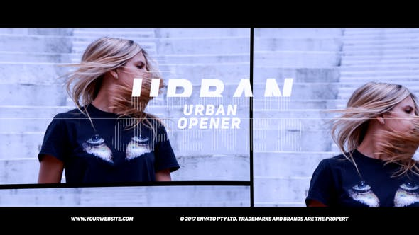 Thumbnail for Urban Opener