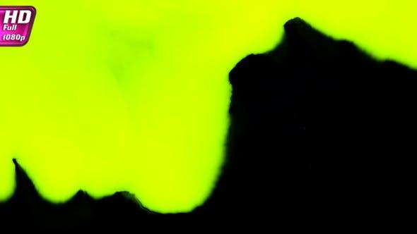Thumbnail for Yellow Streaks on Black